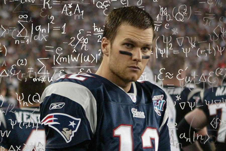 I Analyzed Tom Brady's Instagram Post for Two Hours This Morning
