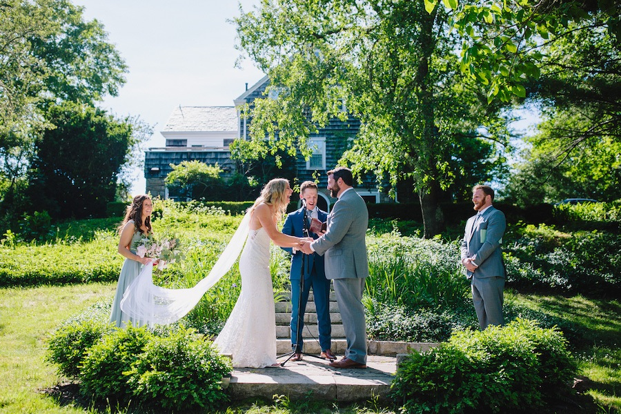 In Wake of Coronavirus, the Era of the Micro Wedding Is Coming