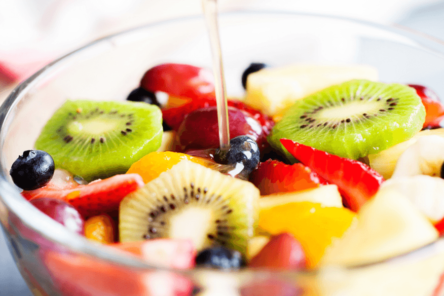 Seven Fruit Salad Recipes To Cool You Off This Summer